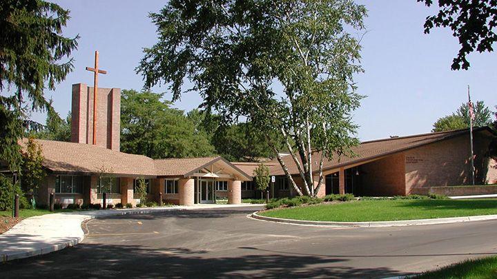 Calvin Seminary