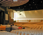 Acoustical Design for Contemporary Churches