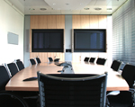 4 Basic Concepts for Corporate Board Room Video Conferencing Systems