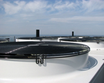Rooftop Roulette | Noise and Vibration Isolation for Air Handlers and Mechanical Units