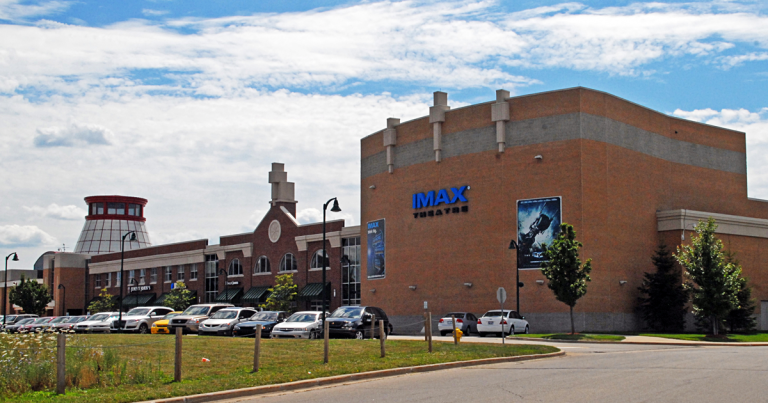 Celebration Cinema IMAX Theater