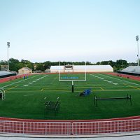 East Grand Rapids High School Stadium