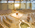 The Varying Acoustical Needs of Churches