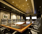 The Top Three Acoustical Solutions for Conference Rooms
