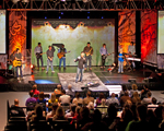 Acoustics for Video Venues & Portable Churches