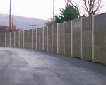 Tunnel Vision | Highway Traffic Noise Wall Barriers
