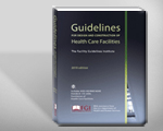 New FGI Guidelines Turn Down the Volume on Health Care Acoustics