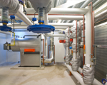 Noise Isolation for Hospital Mechanical Rooms