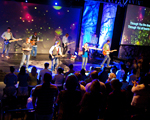 The Top 5 Acoustical Challenges of Church Video Venues