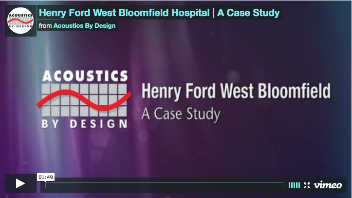 Video Blog | Henry Ford West Bloomfield Hospital