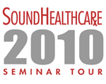 Sound Healthcare 2010 – Upcoming Webinar