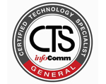 What is a Certified Technology Specialist (CTS)?