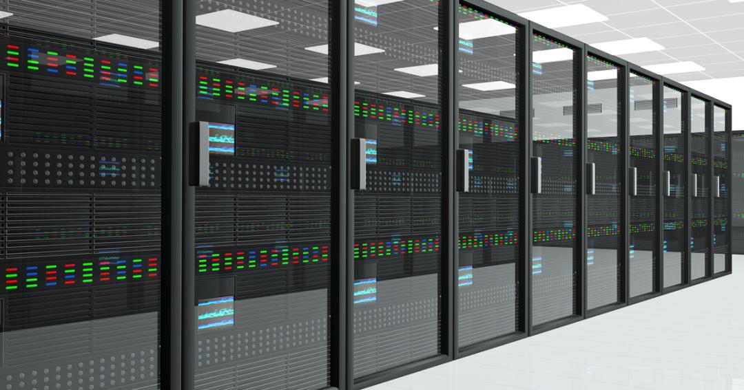 Dupont Fabros Technology CH1 Data Center