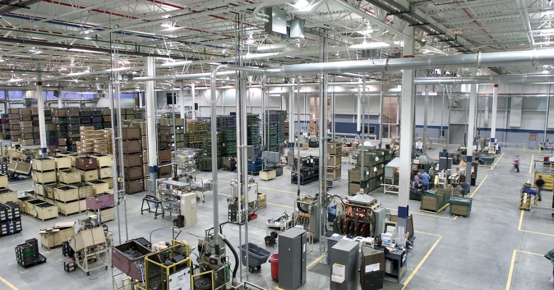Ridgeview Industries Shop