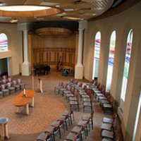 Acoustics for Church Designer's Magazine