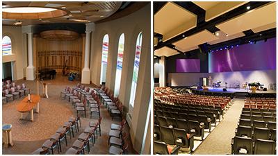Acoustics for Church Designer's Magazine