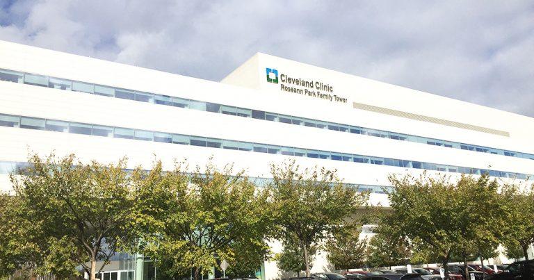 Cleveland Clinic - Richard E. Jacobs Health Center