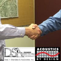 Acoustical Consulting Merger