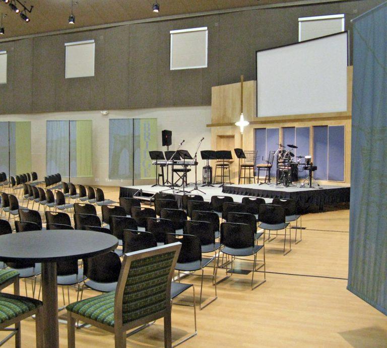 Cascade Fellowship Church