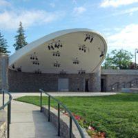 Charlevoix Amphitheater