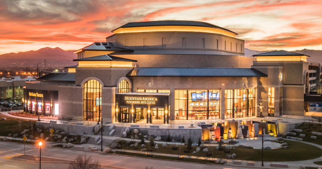 Mountain America Performing Arts Centre