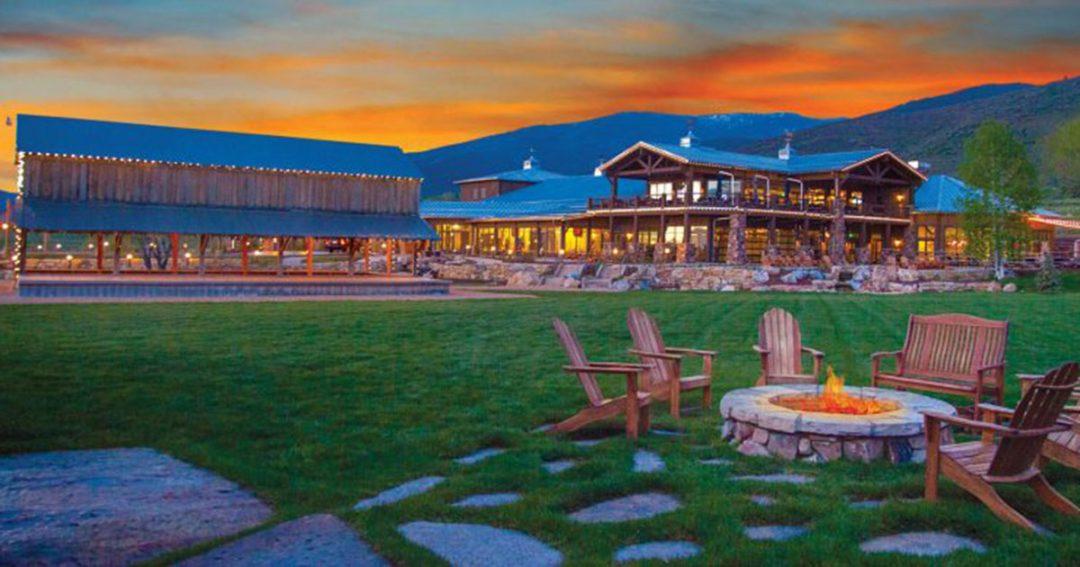 High Star Ranch Event Center