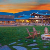 High Star Ranch Event Center