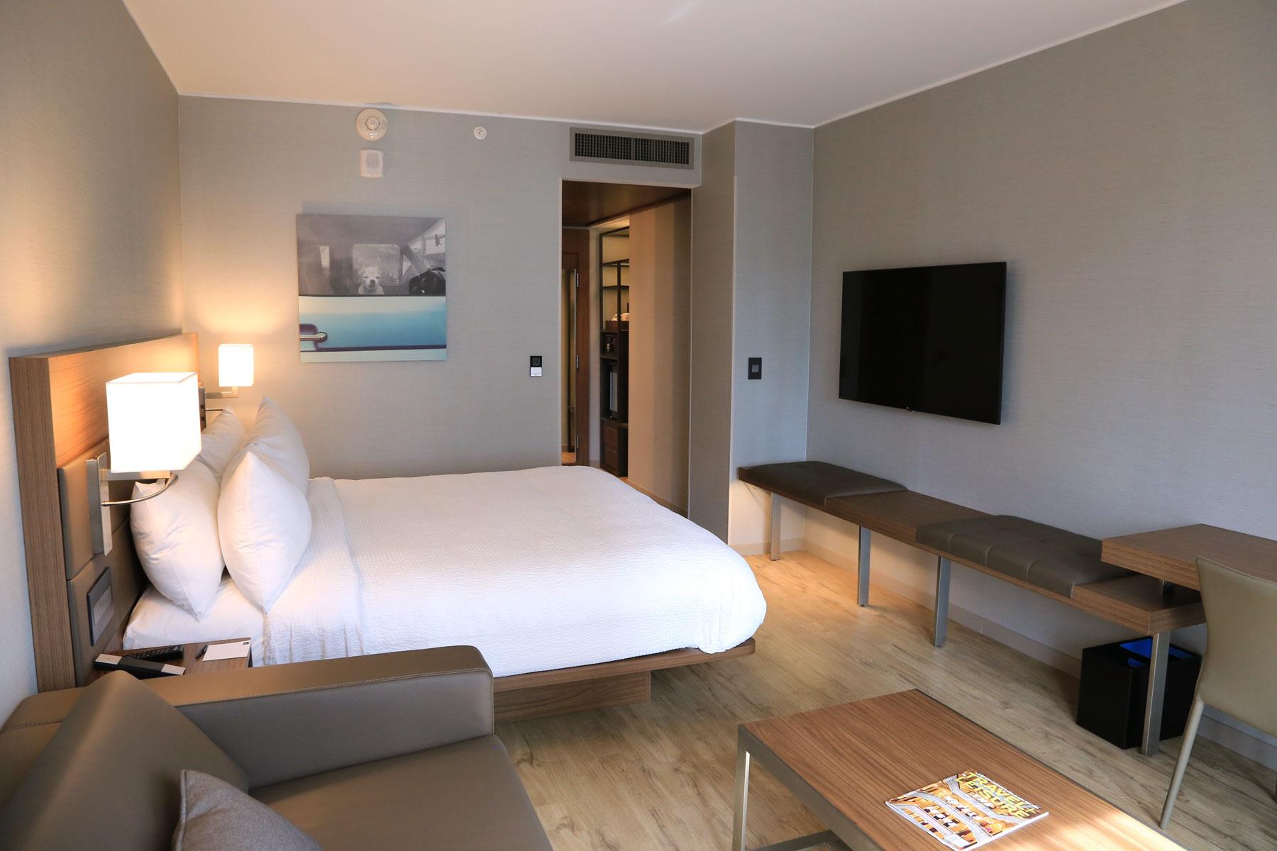 Marriott AC Hotel | ABD Engineering & Design
