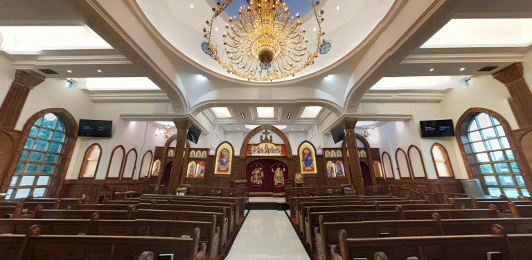 St. Mark Coptic Orthodox Church