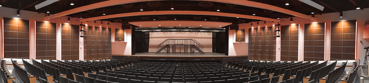 Auditorium Acoustical Design Consultants