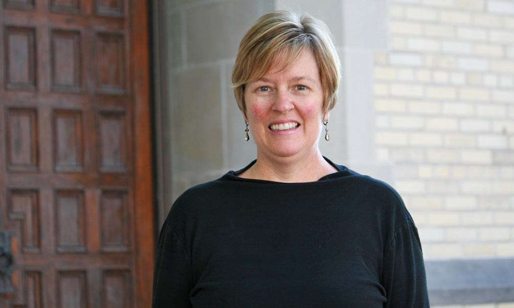 Carol Van Wyk