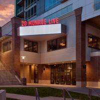 20 Monroe - exterior