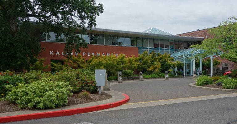 Kaiser Permanente Salmon Creek Medical Office