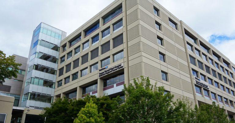 Tacoma General Hospital MRI Suite