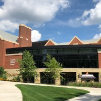 Hope Bultman Student Center