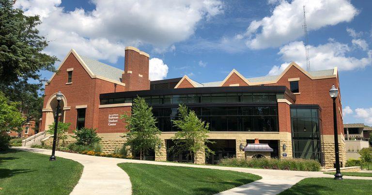Hope Bultman Student Center