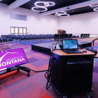 University of Montana Early Childhood Education Center