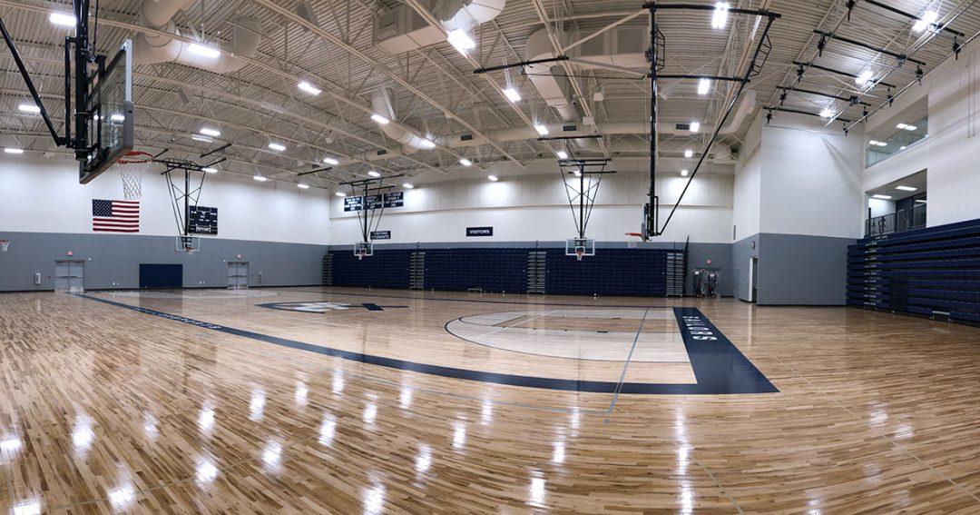South Christian - Gymnasium