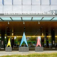 Oregon Health & Science University (OHSU) Center for Health & Healing Building 2