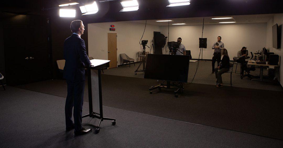 Video Studio Expansion