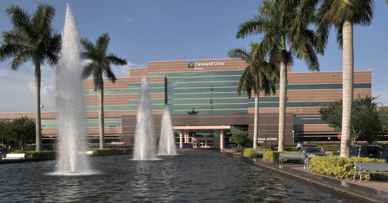 Cleveland Clinic Florida - Weston Hospital