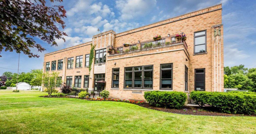 Jefferson Lofts - Condominium Adaptive Reuse