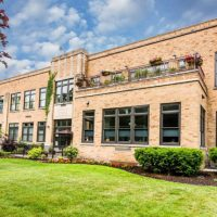 Jefferson Lofts - Condominium Adaptive Reuse
