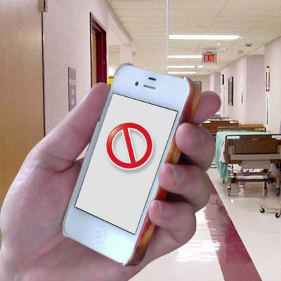 The Latest Buzz – Hospital Cell Phone Use